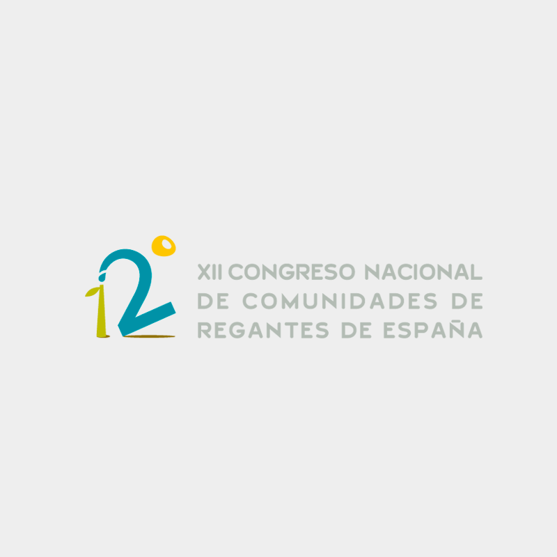 Corporate identity Design for Tarragona Congress Regantes
