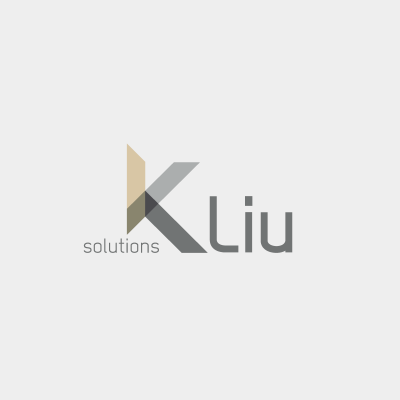 Corporate identity for Kliu Solutions