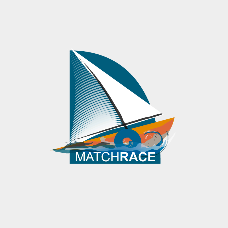 Corporate Identity proposal MatchRace